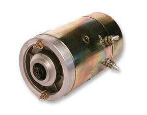 AC, DC Hydraulic series Motor