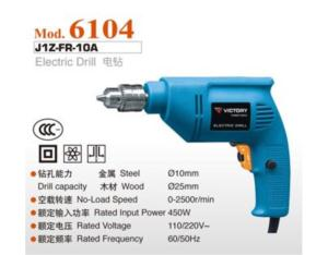 Electric drills Mod.6104