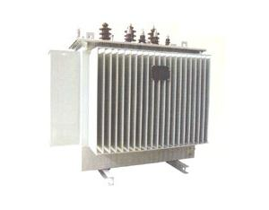 10kV series power transformer