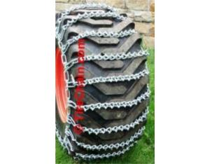 Garden Tractor and Snow Blower Tire Chains