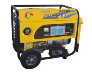 GASOLINE EP7500CX(E)