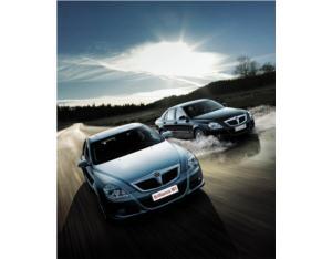 Brilliance Brand  M1 Sedan