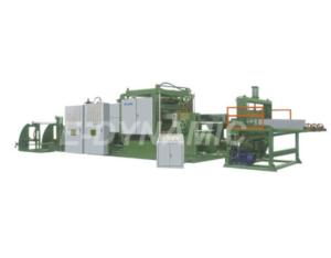 Thermoforming Machine Set
