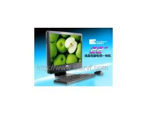 22 inches of liquid crystal computer television integrated machine ( SA22A )