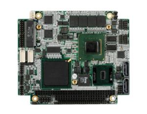 PC/104 Embedded SBC (104-1812CLD2N)