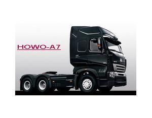 HOWO-A7 series