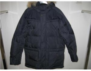 outdoor coat