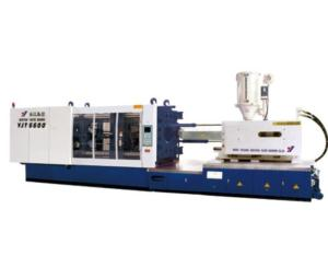Injection molding machine  YJT6600 Series Machines