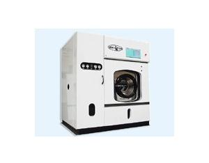 K series automatic oil solvents environmental protection dry cleaners