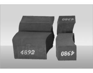 Magnesia Carbon Bricks for EAF