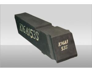 Alumina Silicon Carbide Carbon Bricks for Torpedo Car or Hot