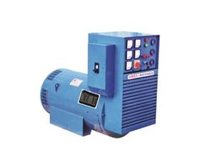 TZH series three-phase compound excitation A.C.synchronous generator