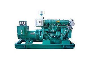 GEXIN-YUCHAI Series Diesel Generating Sets