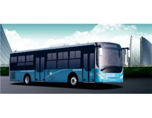 Bus LCK6125HG