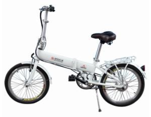 The lithium electricity power bike NJ-20