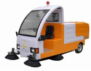 Electric sweepers NJ-D1600A