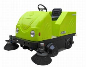 Electric sweepers NJ-D1700A
