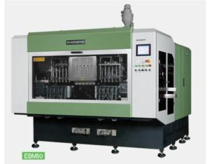 EBM Series Full-Automatic Extrusion Blow Molding Machine