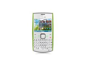 GT53--Qwerty Mobile