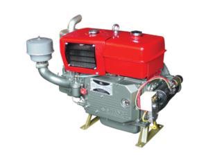 Single-Cylinder Diesel Engine Series:SF1125NM-2