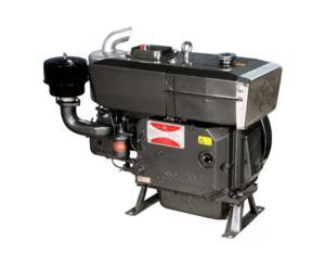 Single-Cylinder Diesel Engine Series:SF22