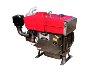 Single-Cylinder Diesel Engine Series:SF24