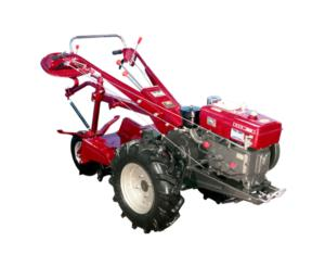 Walking Tractor Series :GN81B