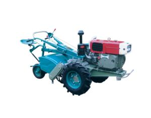 Walking Tractor Series