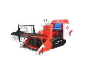 Combine Harvester Series:4LZ-1.0