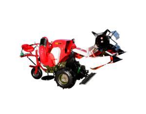 Combine Harvester Series:4L-80A