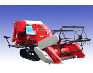 Combine Harvester Series:130