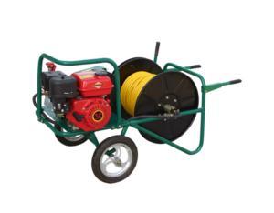 Spray Machine Series:CAZ-301