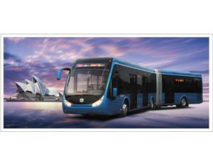 Bus LCK6180G
