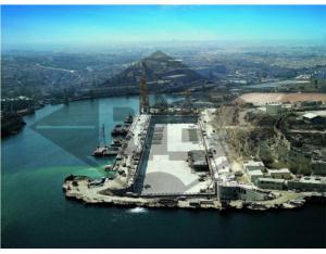 Malta dry dock