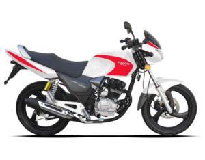 Street Bike BYQ150-2E