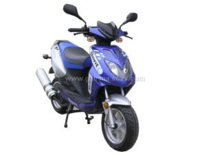 EEC SCOOTER B09