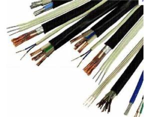 electric wire & cable