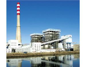 Project of Hebei Wangtan Power Plant for Datang International with the capacity of 2× 600M