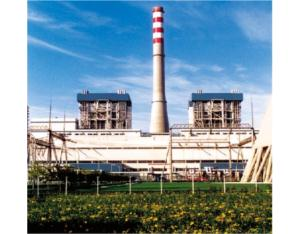 Project of Tianjin Panshan Power Plant for Datang International with the capacity of 2× 60