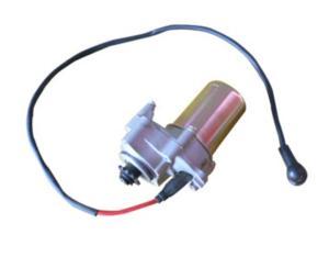 G035 starter motor