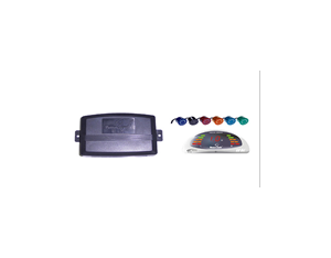 Car Paking Sensor