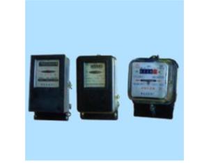 Watt-hour meter