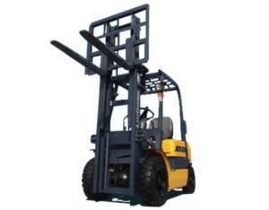 Forklift Trucks:CPCD25