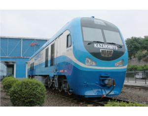 SDD5 fixed tandem diesel locomotive