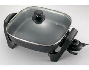 Electric cooker BQ-602