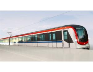 Shenzhen metro line four
