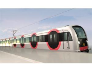 Suzhou subway line