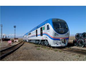 CKD9A diesel locomotive