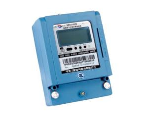 DDSY188 F3 single-phase watt-hour electronic prepaid