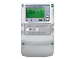 DTZ188 type three-phase watt-hour intelligence